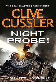 Night Probe! (Dirk Pitt) por Clive Cussler