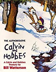 The Authoritative Calvin And Hobbes: The…
