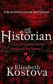 The Historian af Elizabeth Kostova