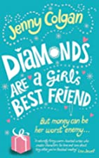 Diamonds Are a Girl's Best Friend by Jenny…
