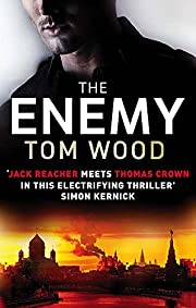 The Enemy (Victor the Assassin) por Tom Wood