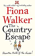 The Country Escape by Fiona Walker