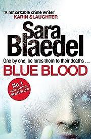 Blue Blood (Louise Rick) [Paperback] [Jul…