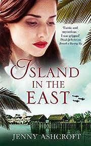 Island in the east por Jenny Ashcroft