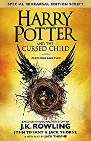Harry Potter and the Cursed Child - Parts I…