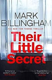 Their Little Secret (Tom Thorne Novels) de…