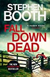 Fall Down Dead de Stephen Booth