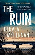 The Ruin: The gripping crime thriller you…
