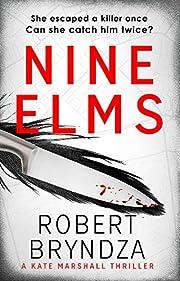 Nine Elms (Kate Marshall) af Robert Bryndza