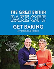 The Great British Bake Off: Get Baking for…