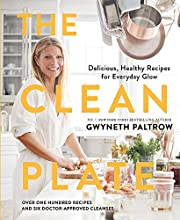 The Clean Plate: Delicious, Healthy Recipes…