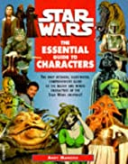 Star Wars: Essential Guide to Characters by…