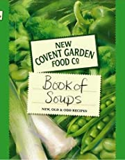 New Covent Garden Soup Company's Book of…