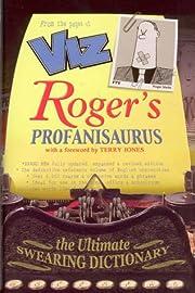 Roger's Profanisaurus af Viz