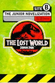 The Lost World: Jurassic Park - the Junior…