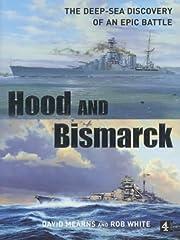 Hood and Bismarck: The Deep-Sea…