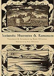 Icelandic Histories & Romances de Anne…