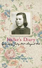 Hilke's Diary: Germany, July 1940-August…