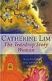 The Teardrop Story Woman
