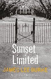 Sunset Limited de James Lee Burke