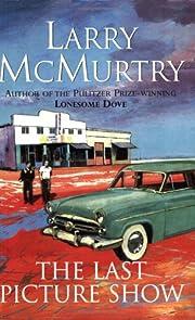 Last Picture Show de Larry McMurtry