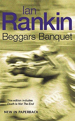 Beggar's Banquet - Ian Rankin