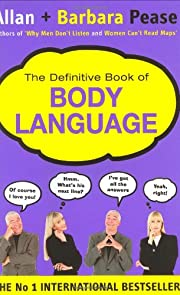 Definitive Book of Body Language by Allan…