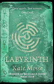 Labyrinth de Kate Mosse