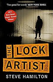 The Lock Artist – tekijä: Steve Hamilton