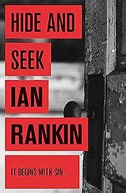 Hide & Seek (Inspector Rebus) af Ian Rankin