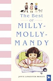 The Best of Milly-Molly-Mandy, 4 Book Set…