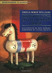 Adventures of the Little Wooden Horse…
