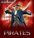 Pirates (Navigators) by Peter Chrisp