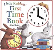 Little Rabbits' First Time Book (Little…