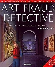 Art fraud detective por Anna Nilsen