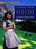 Heidi (Kingfisher Classics) por Johanna…
