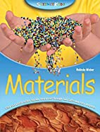 Science Kids: Materials by Clive Gifford