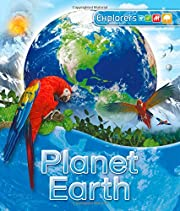 Explorers: Planet Earth av Dan Gilpin