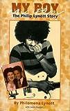 My boy / by Philomena Lynott with Jackie Hayden