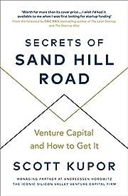 Secrets of Sand Hill Road: Venture…