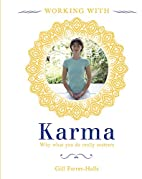 Karma (Bounty Working with) by Gill…