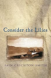 Consider the Lilies cover