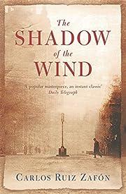 The Shadow of the Wind di Carlos Ruiz Zafon