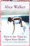 Now is the time to open your heart : a novel / Alice Walker