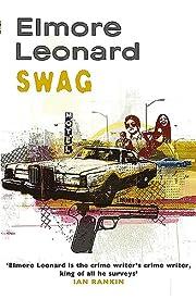 Swag – tekijä: Elmore Leonard