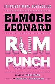 Rum Punch por Elmore Leonard