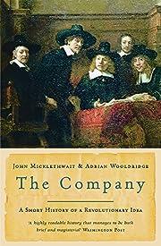 The Company : a short history of a…
