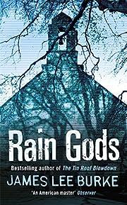 Rain Gods av James Lee Burke