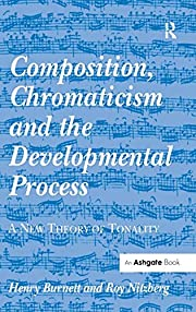 Composition, Chromaticism and the…
