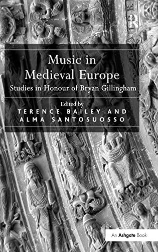 Music in Medical Europe